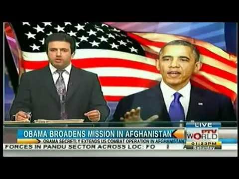 Obama Secretly Broadens LOST Mission In Afghanistan