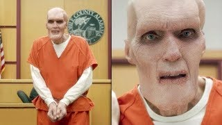 Top 5 Scariest Prison Inmates WHO ESCAPED!