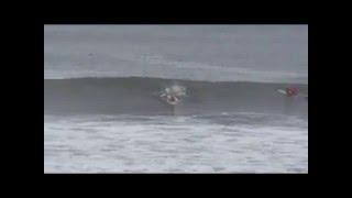Surf Trip to Tamarindo, Costa Rica