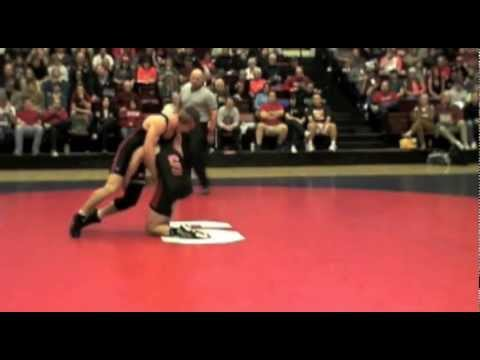 Stanford Wrestling Season Video 2011-12