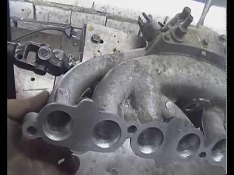 Теория ДВС: Ремонт мотора ЗМЗ-406 (часть 3)