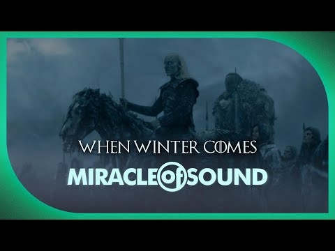 Miracle Of Sound - When Winter Comes