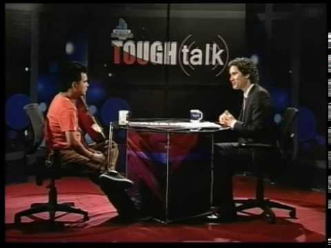 Sarangi Maestro Shyam Nepali in TOUGH talk with Dil Bhusan Pathak...