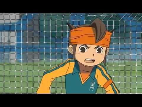 Inazuma Eleven Capitulo 4 Espanol video