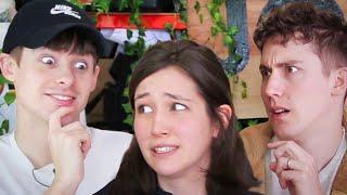 Marriage Ending Food Arguments...?!