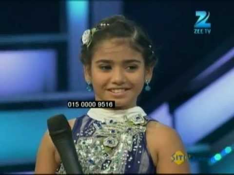 Did L'il Masters Season 2 June 30 '12 - Faisal & Shalini video