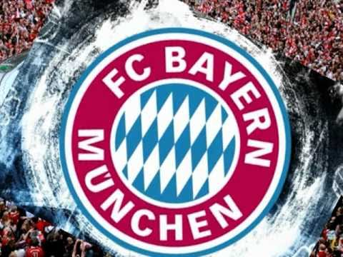 Fc Bayern-torhymne 2009 2010 video