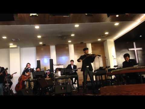Tabernacle Family Band featuring Hendri Lamiri - Mujizat Itu Nyata (24 May 2015)