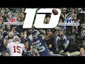 download mp3 dan video Top 10 Plays in Conference Championship History! | NFL Highlights