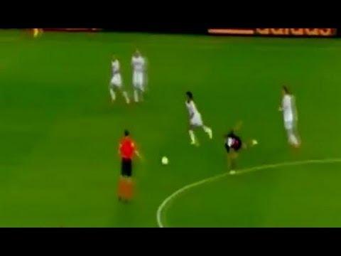Lucas Moura Amazing Skills v Chelsea ~ (PSG vs Chelsea 3-1 ) 02/04/2014 HD