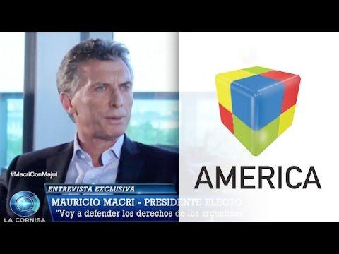 Mauricio Macri respondió si seguirá siendo empresario y presidente