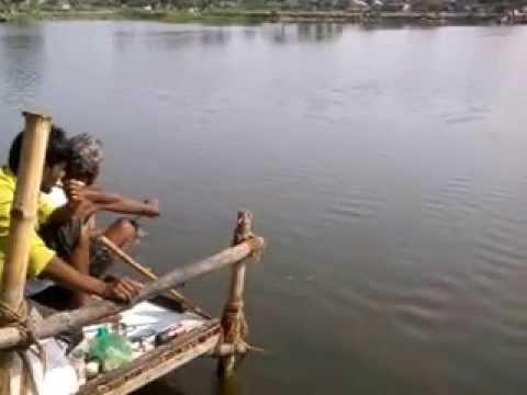 FISHING VIDEO 27.4.2013