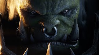 Battle for Azeroth: Varok Saurfang's Mak'gora