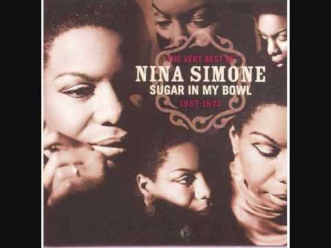 Nina Simone - Tell It Like It Is