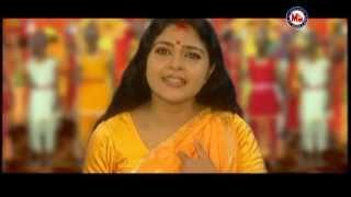 KODUNGALLURIL VAZHUM | SREE BHADRAKALI | Kodungalluramma Devotional Song Tamil | HD Video