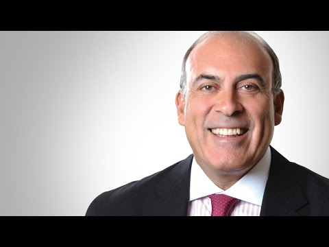 Muhtar Kent:  A Sight for Sore Eyes