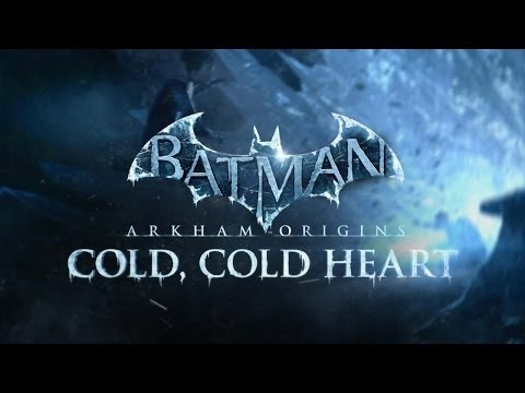 Batman: Arkham Origins -