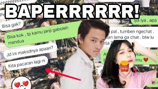 Download Lagu fix baper!! Prank Jodie Pake Lagu aldy Maldini - Kiamat Kecil Hatiku eh meleleh!!!!! Gratis STAFABAND