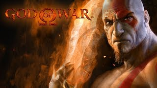 God of War HD Cinematicas Completa Español