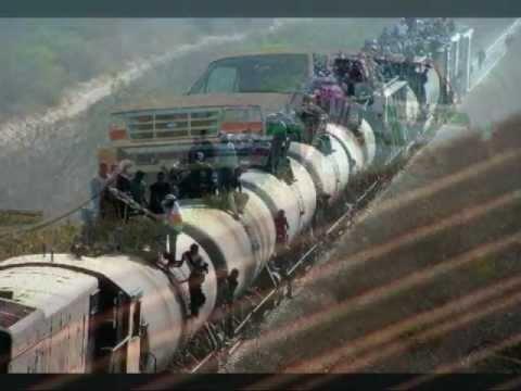 ESKUADRON EME   -  SUENO AMERICANO.MEXICALI RAP