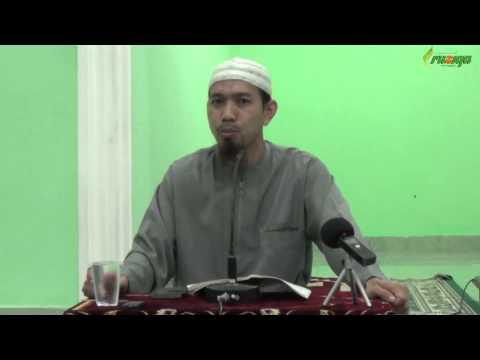 Ust. Muhammad Rofi'i - Kematian Adalah Sebuah Kepastian