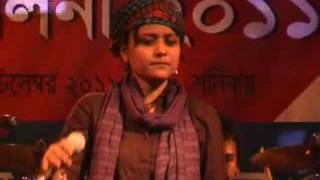 Lalon Band   Boshonto Batashe (APBN School Bogra 2011)