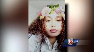 18-year-old woman shot, killed in Greensboro Sunday morning