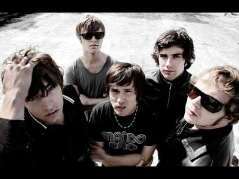 Mando Diao - Good Morning Herr Horst