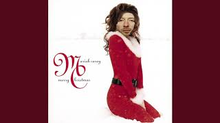 Radiohead - Creep But It's All I Want For Christmas Is You By Mariah Carey