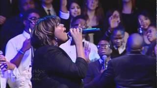 Watch Kurt Carr Oh My Soul Loves Jesus video