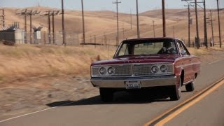 Original Stock Car: 1966 Coronet - /BIG MUSCLE