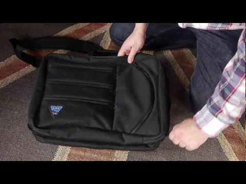 Tom Bihn Tri-Star (Overview)