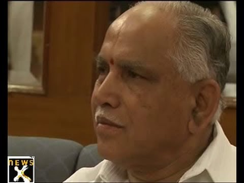 Yeddyurappa appears in court, may get arrested