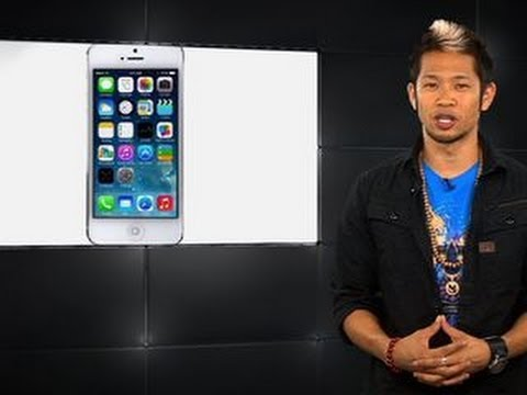 Apple Byte - What to expect in iOS 8