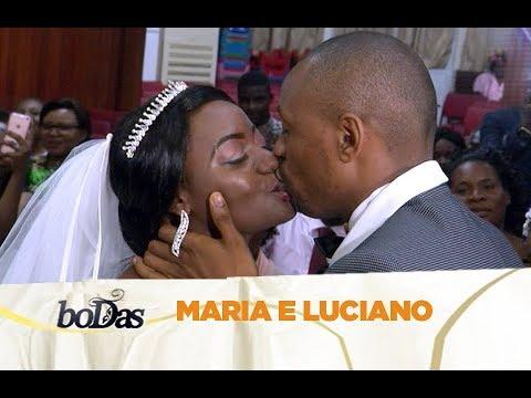 BODAS | MARIA E LUCIANO