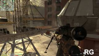 MW2 Easy Sniper Kills