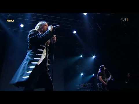 Hammerfall - Any Means Nessesary (Live)