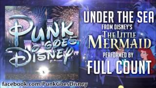 Watch Disney Under The Sea video