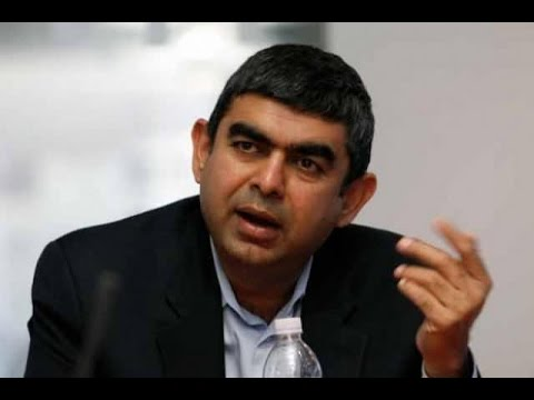 CEO Of Infosys Vishal Sikka On PM's Visit To Australia