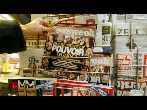 After Newsweek, Is Journalism's Middle Class Dead?