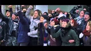 Die Lebenden - Trailer (Barbara Albert mit Anna Fischer, August Zirner)