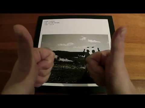 Download  FIRST LOOK - The Later Years 2LP Highlights 1987-2019 - Pink Floyd Gratis, download lagu terbaru