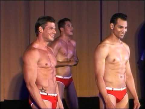 2012 Manhunt International World Final - 2012 (Part 3)