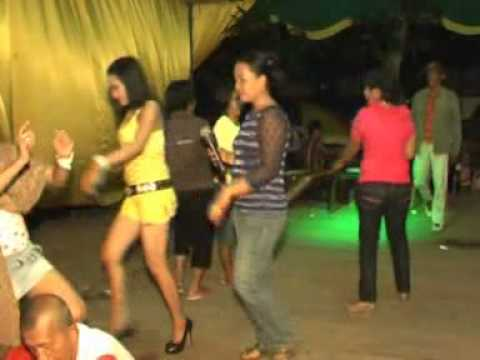 Orgen Tunggal Pesona - Show Tg Menang K.a video