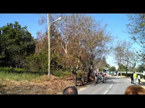 Btt Ases do Pedal Portalegre 2013 - parte 2