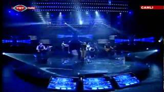Eurovision 2011- Turkey
