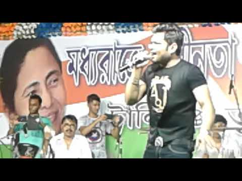 ANEEK DHAR LIVE || SAREGAMA WINNER|| HINDI MUSIC...FULL VIDEO