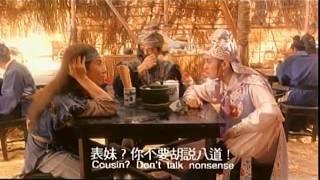 Phim hai Trung Quoc - Dong ta Tay Doc - Phim hai Trung Quoc