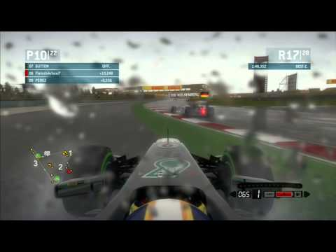 F1 2013 Koop Meisterschaft Grand Prix Von China #05 With Xxx Passlo Xxx video