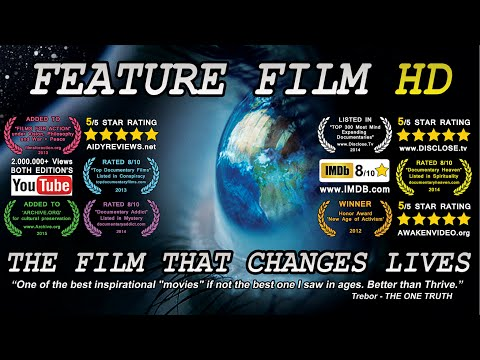 This will change your life, true knowledge of consciousness a MUST SEE for the human race!